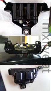 Mazda MX-5 NA Zündspule gebraucht
