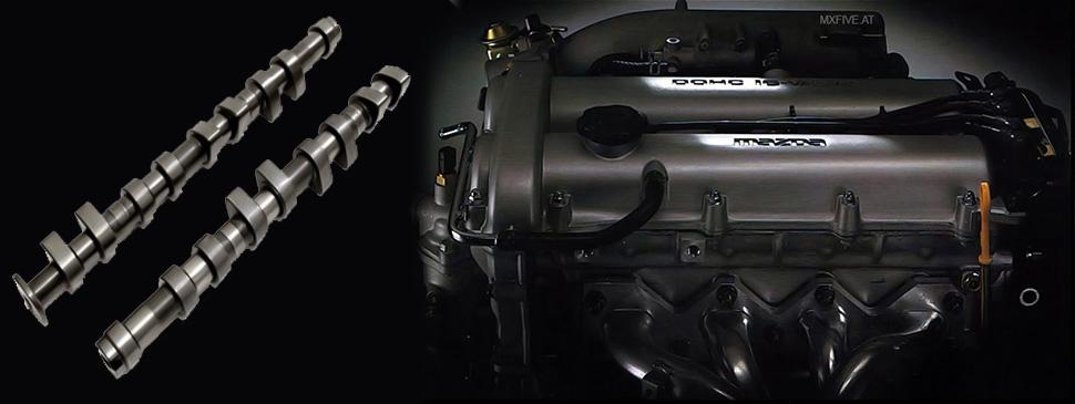 Mit dem Facelift 1994 wurden neue Motoren eingeführt, unter anderem der 90PS 1.6 Motor
