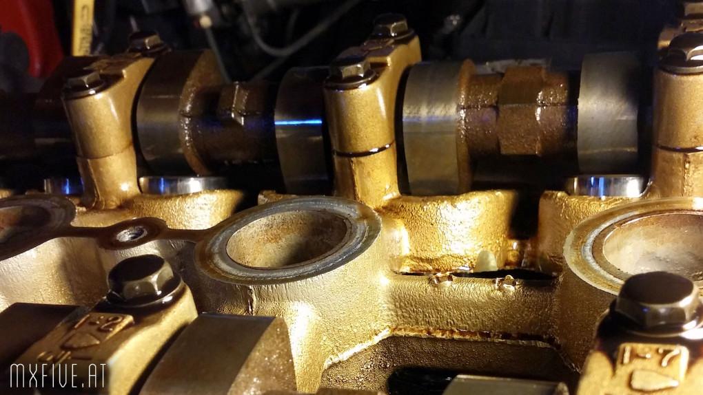 MX-5 NA Hydrostössel