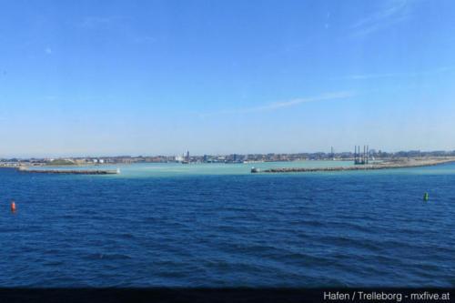 Hafen Trelleborg