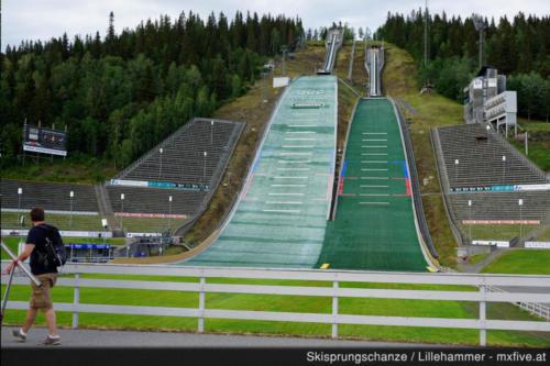 Skischanze