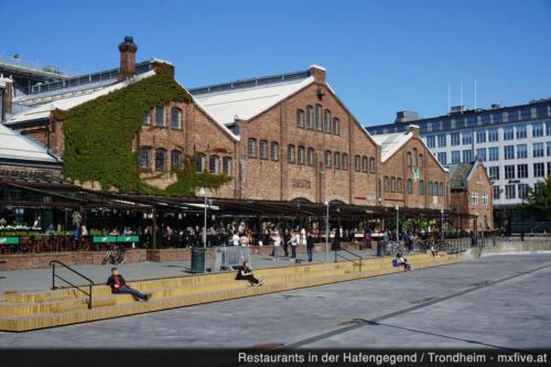 Trondheim Restaurants