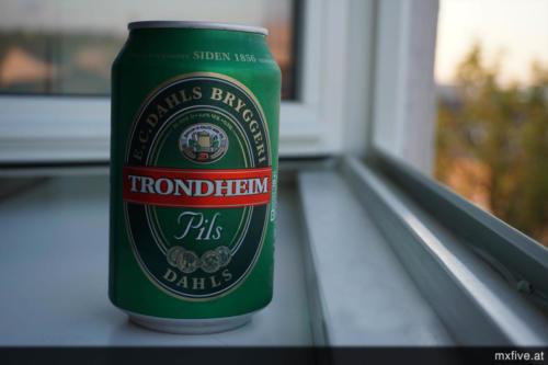 Trondheim Pils